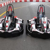Kart Competition